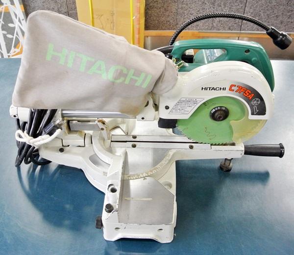 Hitachi C7FSA